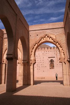 Mosque de Tin Mal